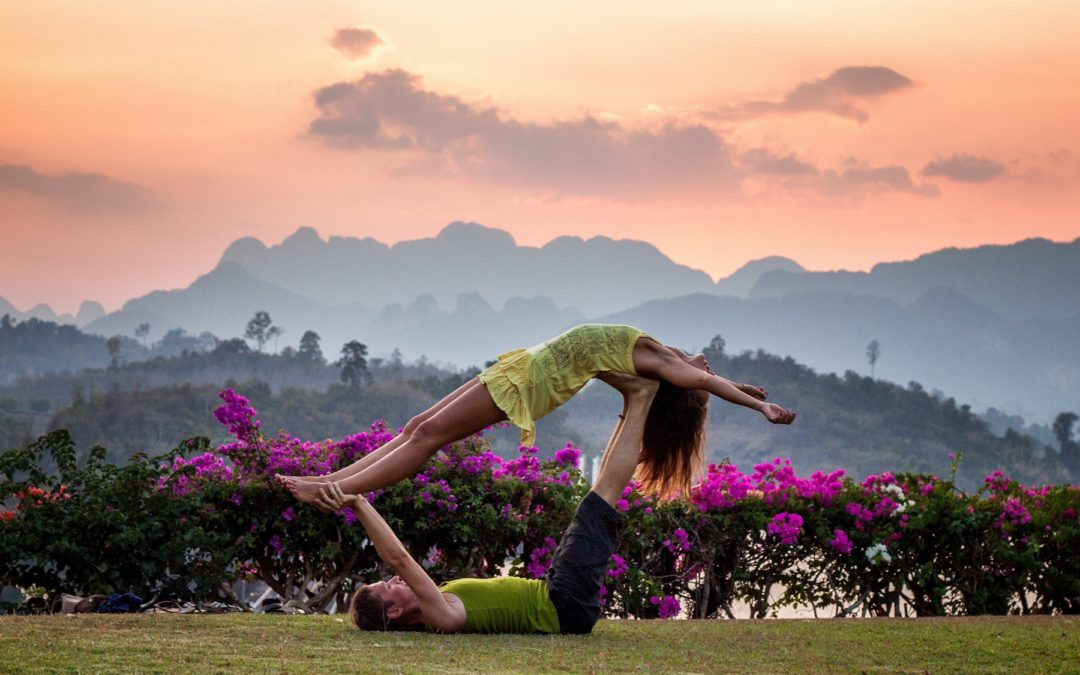65 Terrible Reasons You Don't Practice Yoga Yet!