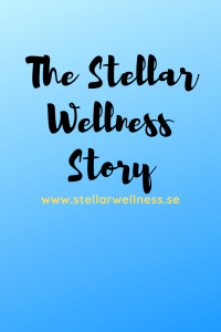 The Stellar Wellness Story