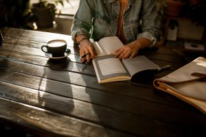 10 REASONS TO JOURNAL