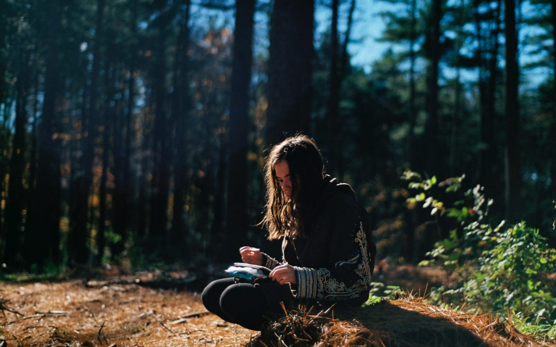 10 Surprising Health Benefits Of Journaling For Stress Management
